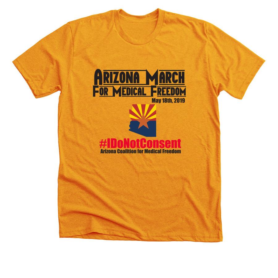 AMMF T-shirt