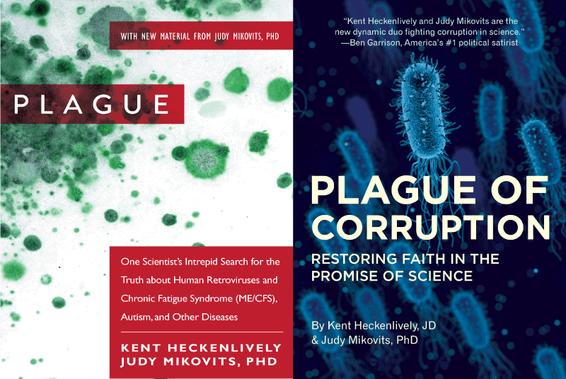 Plague: The Book