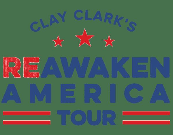 REAWAKEN AMERICA TOUR